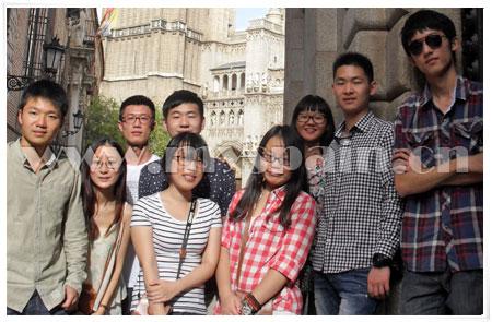 B计划:西班牙本科衔接豁免学分项目