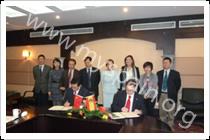 上海外国语大学西班牙留学中心