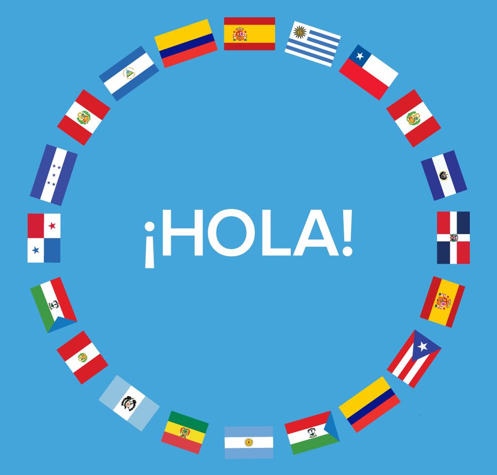 西班牙语入选中国高中课程:小语种成主流语言