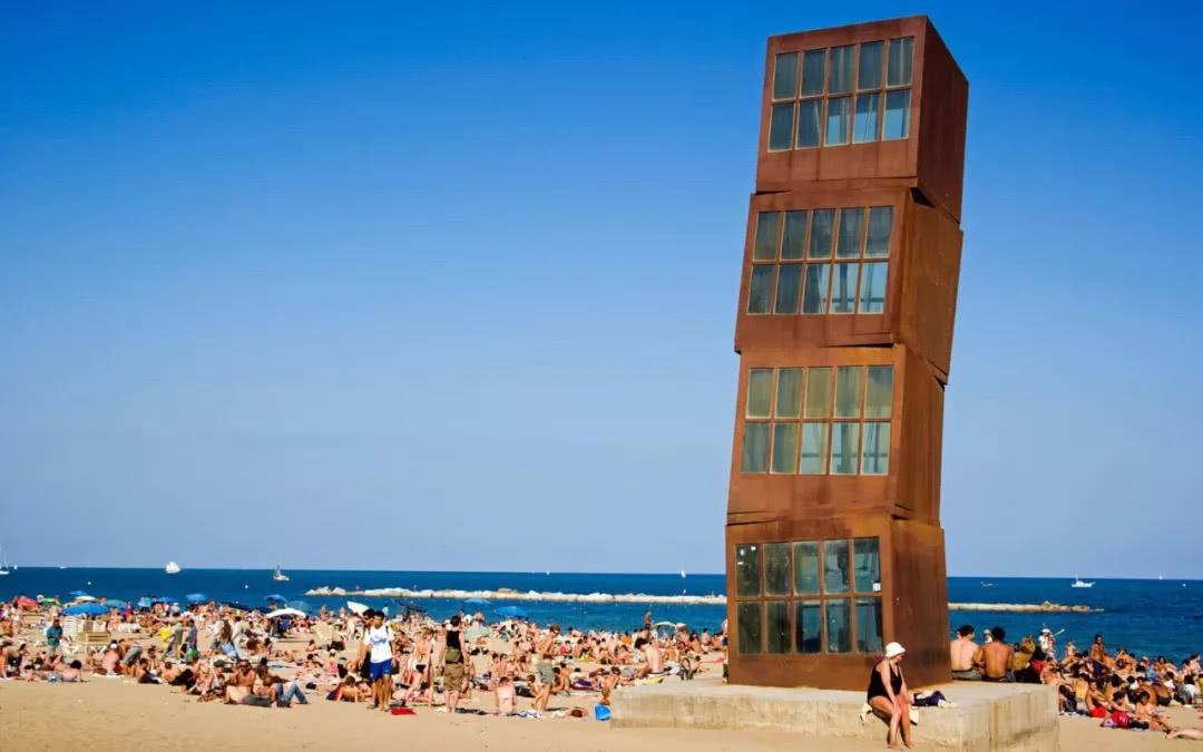 世界10大顶尖专业,西班牙的实力太惊艳